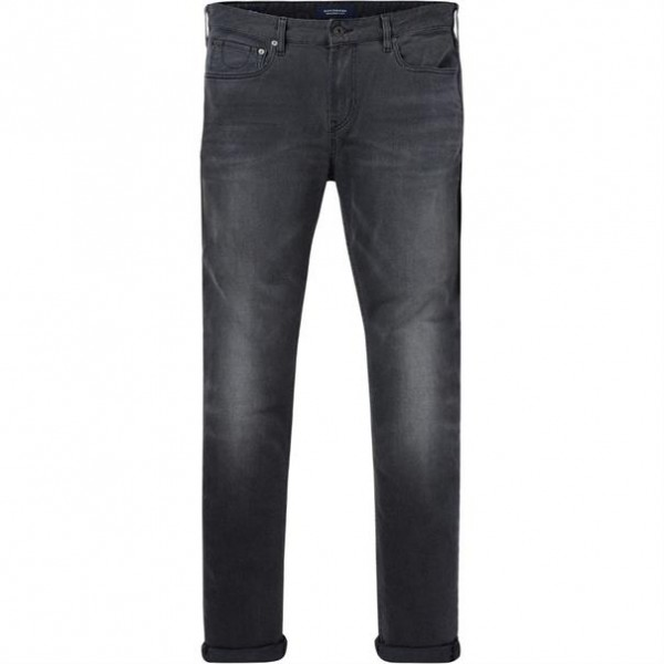 SCOTCH & SODA jeans lengte 36 5960.50.0118