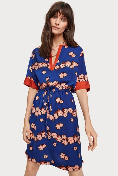 MAISON SCOTCH jurk