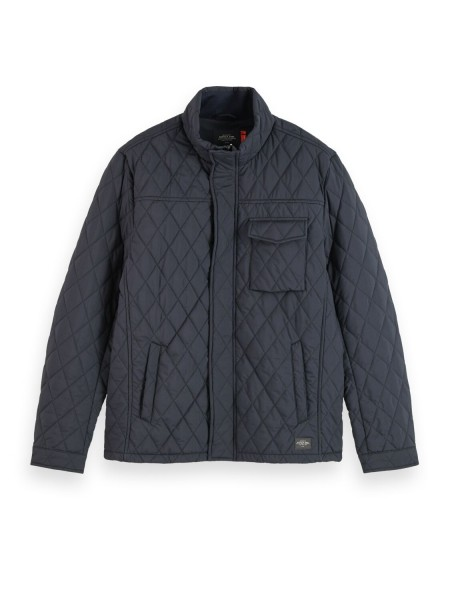 SCOTCH & SODA jack