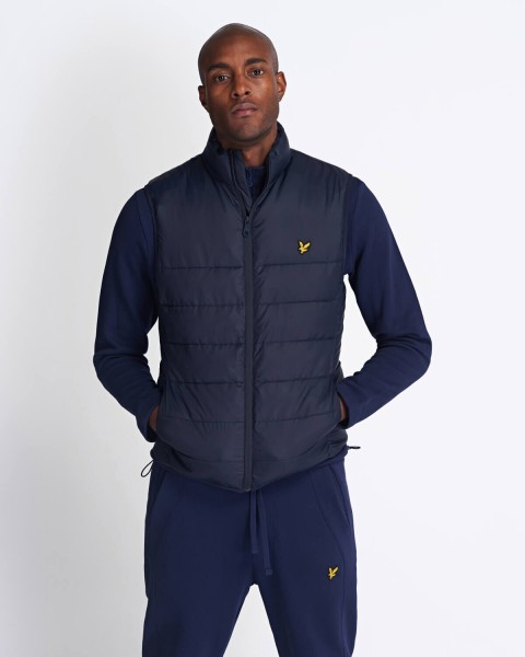 LYLE & SCOTT bodywarmer