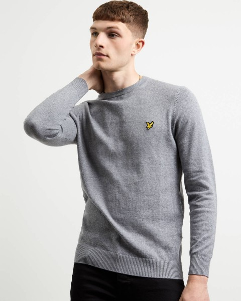LYLE & SCOTT trui