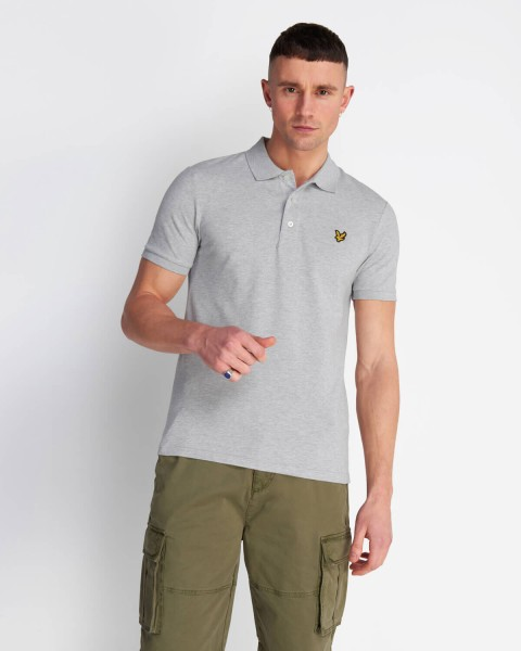 LYLE & SCOTT polo 6230.11.0045