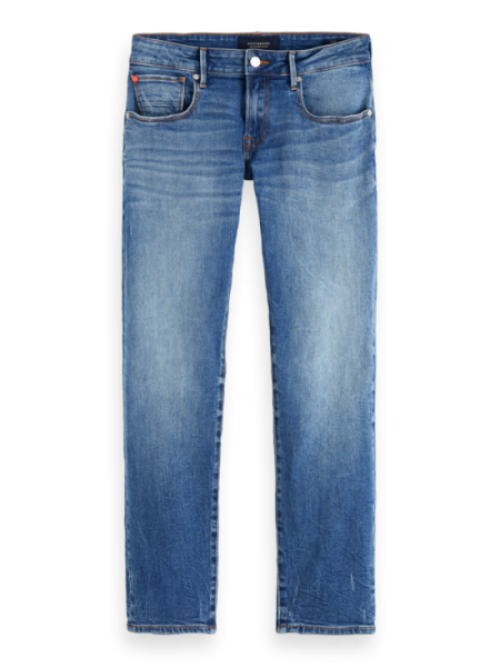 SCOTCH & SODA jeans lengte 32