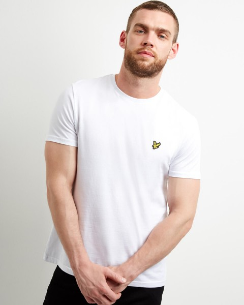 LYLE & SCOTT t-shirt 6250.20.0046
