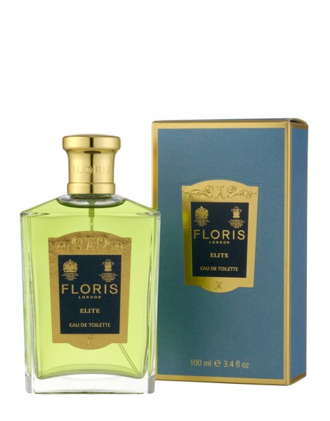 FLORIS LONDON ELITE EDT