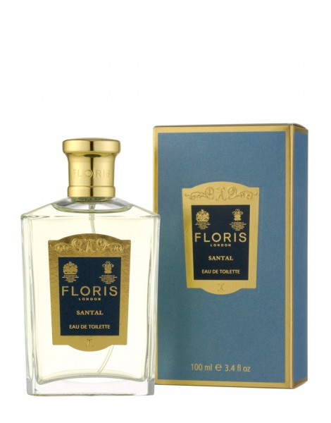 FLORIS LONDON SANTAL EDT