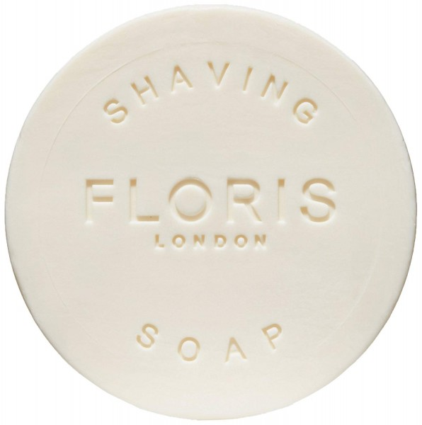 floris london shaving soap refill n89