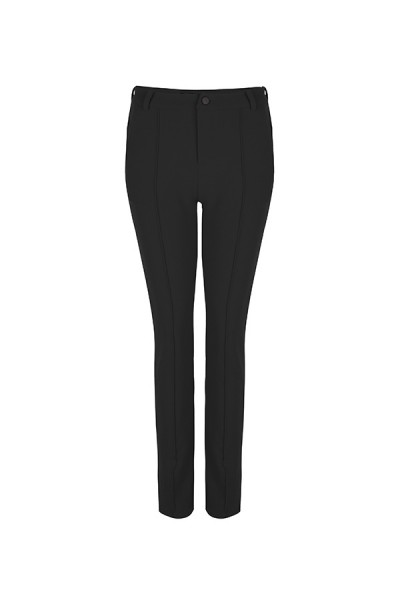 LOFTY MANNER trouser chiara black